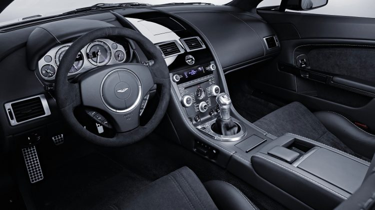 Ready To Drive In Style With Aston Martin? Here Is What You Should Know