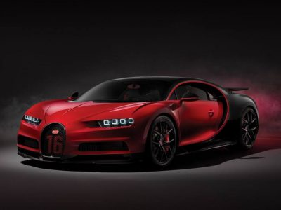 TOP 3 MODELS OF BUGATTI AVAILABLE IN DUBAI, UAE