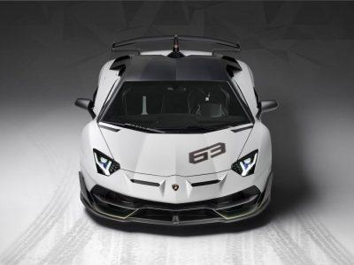 Top 3 Models of Lamborghini in Dubai, UAE