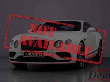 BENTLEY GT V8 S MULLINER