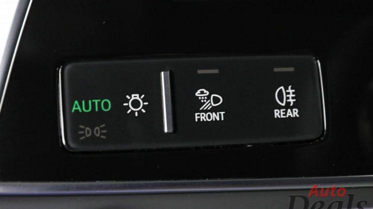 AUDI RS Q8 QUATTRO   2020