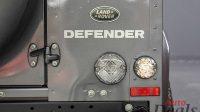 LAND ROVER DEFENDER 90 | 2015