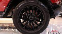 MERCEDES BENZ G 500 AMG | 2020