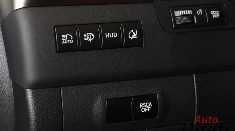 LEXUS LX 570-S