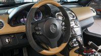 MERCEDES BENZ SLR MCLAREN ROADSTER – 722 S KIT