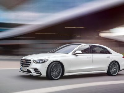 2021 Mercedes-Benz S-500 Reviews Details and Price