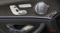 MERCEDES BENZ E63-S AMG | 2021 | GCC | UNDER WARRANTY