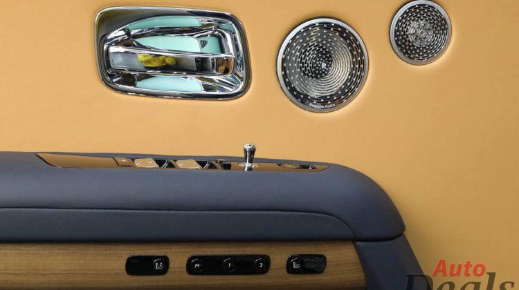 ROLLS ROYCE GHOST 2021 Brand New | GCC Warranty Till 2024