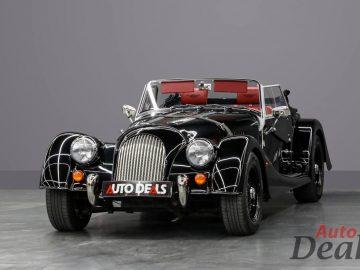 Morgan Roadster Low Mileage