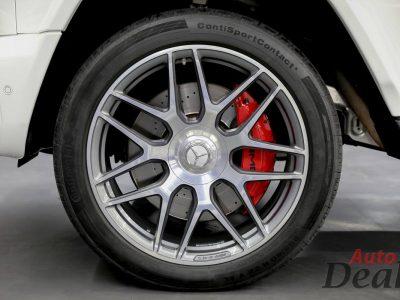 Mercedes Benz G63 AMG | Under Warranty
