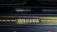 MERCEDES BENZ S-CLASS BRABUS 900
