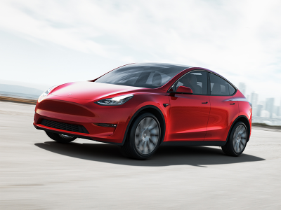 Tesla Model Y – The Safest Electric – Full Self-Driving capability SUV is On Its Way