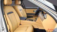 ROLLS ROYCE GHOST 2021 Brand New   GCC Warranty Till Nov 2024