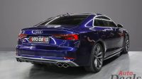 AUDI S5 COUPE – LAUNCH EDITION 3.0 TFSI