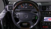 Mercedes Benz G500 BA3 Final Edition