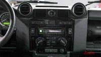 Land Rover Defender 90 | 2016 GCC | Ultra Low Mileage