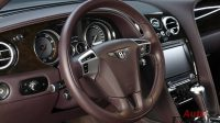Bentley Continental Flying Spur W12 | Handcrafted Edition | GCC – Low Mileage