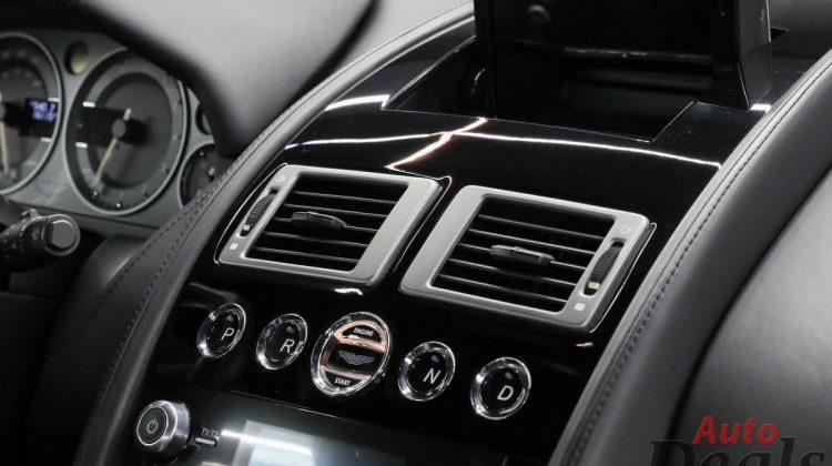 Aston Martin DBS | GCC – Low Mileage