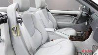 Mercedes Benz SL500 Convertible | Low Mileage
