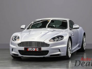 Aston Martin DBS | GCC – Low Mileage