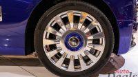Rolls Royce Phantom   GCC – Warranty & Service Contract Till 2023   Ultra Low Mileage