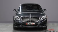 Mercedes Benz Maybach S 550 4Matic | Low Mileage