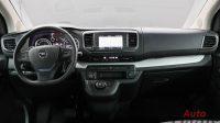 Opel Zafira Life | GCC – Ultra Low Mileage | Under Warranty