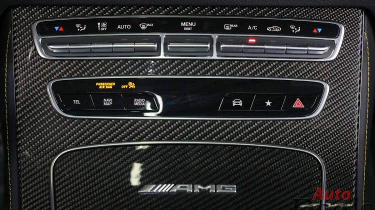 Mercedes Benz E 63 S AMG | 2021 – GCC – Ultra Low Mileage | With Warranty & Service Contract