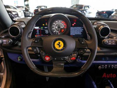 Ferrari F8 Tributo | GCC – Brand New | 2020 Model Under Warranty