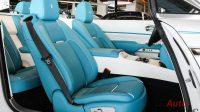 Rolls Royce Dawn | 2020 Model – GCC | Ultra Low Mileage | Warranty & Service Till 2024