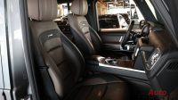 Mercedes Benz G 63 AMG | With Warranty & Service Contract | Low Mileage