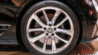 Bentley Continental GT W12 | GCC – Under Warranty | Very Low Mileage