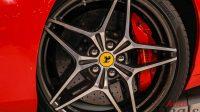 Ferrari California T | GCC – Very Low Mileage