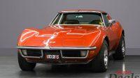 1970 Corvette Stingray | Low Mileage