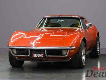 1979 Corvette Stingray | Low Mileage
