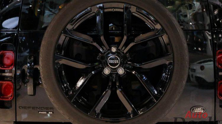 Land Rover Defender 110 P400 SE | 2021 – Brand New