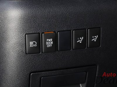 Lexus LM 300H | 2021 Brand New | Hybrid