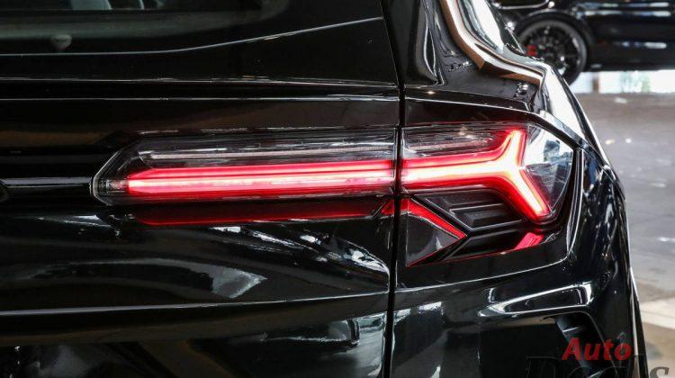 Lamborghini Urus | GCC – Low Mileage | With Warranty & Service Contract