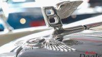 1956 Bentley S2 | Ultra Low Mileage