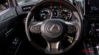 Lexus LM 300H   2021 Brand New   Hybrid