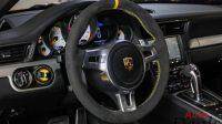 Porsche 911 GT3 | GCC- Low Mileage | Full Service History