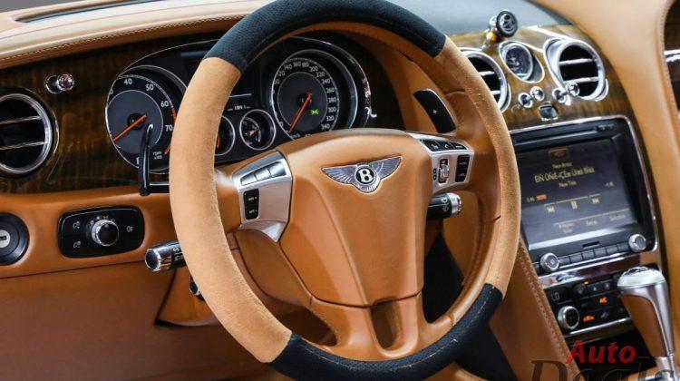 Bentley Continental GT | V8 – GCC