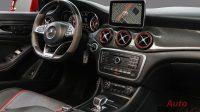 Mercedes Benz CLA 45 AMG 4Matic Coupe | GCC – Low Mileage