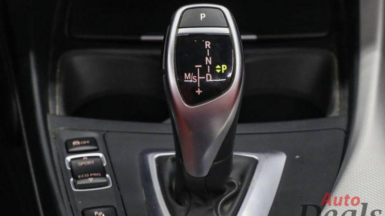 BMW M 240i Convertible   GCC – Low Mileage   Under Warranty & Service Contract