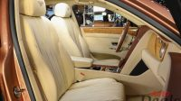 Bentley Flying Spur W12 | GCC – Very Low Mileage