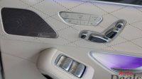 Mercedes Benz S 63 AMG 4 Matic | GCC – Very Low Mileage | Under Warranty