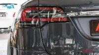 Tesla Model X 75D | GCC – Low Mileage | Under Warranty