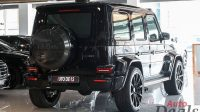 Mercedes Benz G63 AMG – G800 Brabus Kit   GCC – With Warranty & Service Contract