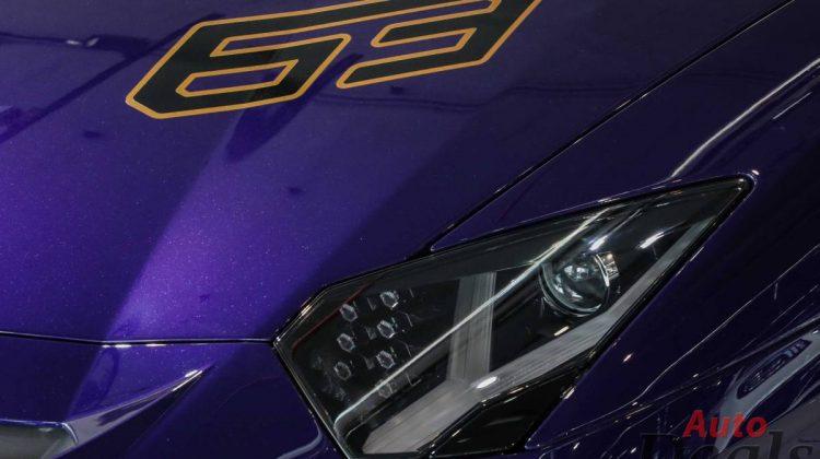 Lamborghini Aventador SVJ Coupe   Ultra Low Mileage