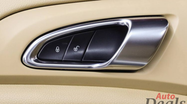 Porsche Cayenne | GCC